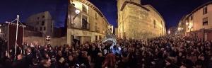 Procesión de La Dolorosa @ Iglesia del Mercado | León | Castilla y León | España